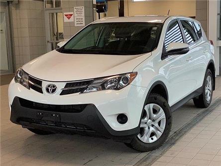 2014 Toyota RAV4 LE (Stk: 21892A) in Kingston - Image 1 of 24