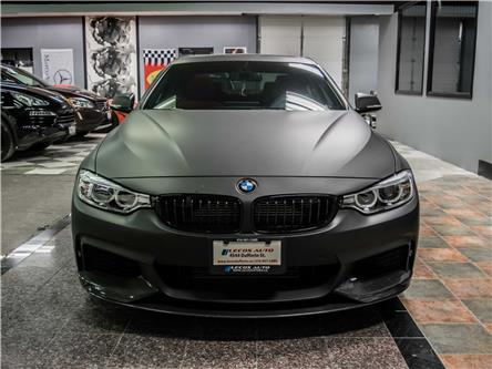 2016 BMW 435i xDrive (Stk: 373936) in Toronto - Image 2 of 30