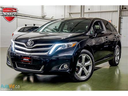 2016 Toyota Venza Base V6 (Stk: ) in Oakville - Image 2 of 34