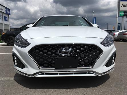 2019 Hyundai Sonata ESSENTIAL (Stk: 19-37347) in Brampton - Image 2 of 26
