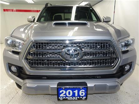 2016 Toyota Tacoma SR5 (Stk: 36825U) in Markham - Image 2 of 23
