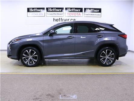 2017 Lexus RX 350 Base (Stk: 197334) in Kitchener - Image 2 of 33