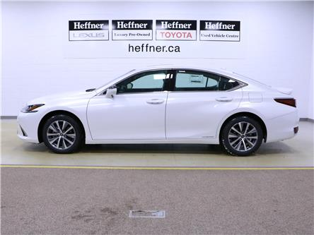 2020 Lexus ES 300h Signature (Stk: 203114) in Kitchener - Image 2 of 5