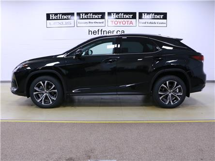 2020 Lexus RX 350 Base (Stk: 203072) in Kitchener - Image 2 of 3