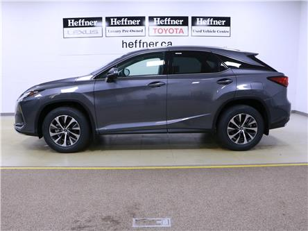 2020 Lexus RX 350 Base (Stk: 203129) in Kitchener - Image 2 of 3