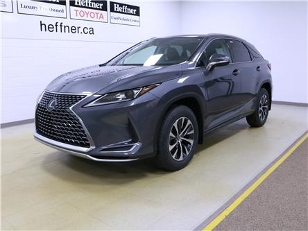 2020 Lexus RX 350 Base (Stk: 203129) in Kitchener - Image 1 of 3