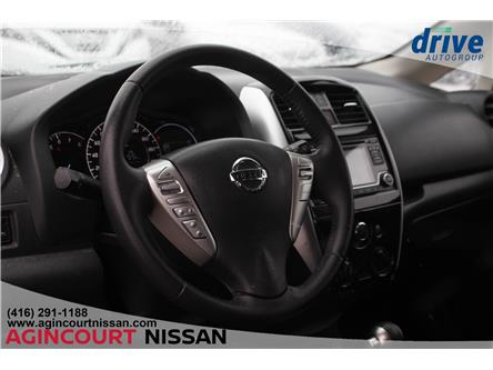 2015 Nissan Versa Note 1.6 S (Stk: KL563806A) in Scarborough - Image 2 of 17