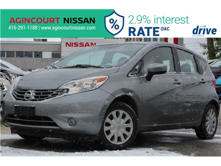 2015 Nissan Versa Note 1.6 S (Stk: KL563806A) in Scarborough - Image 1 of 17