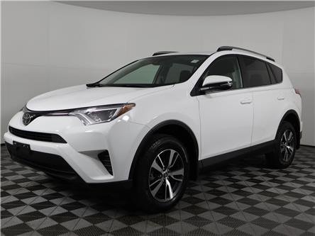 2018 Toyota RAV4 LE (Stk: U11324) in London - Image 1 of 29