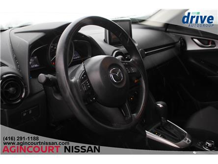 2017 Mazda CX-3 GX (Stk: LC702999A) in Scarborough - Image 2 of 18