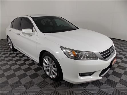 2015 Honda Accord Touring (Stk: 219681A) in Huntsville - Image 1 of 33