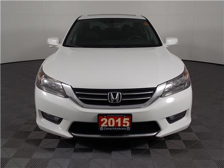 2015 Honda Accord Touring (Stk: 219681A) in Huntsville - Image 2 of 33