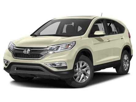 2016 Honda CR-V EX (Stk: HP716) in Sault Ste. Marie - Image 1 of 9