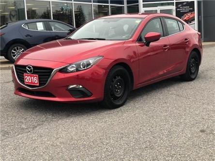 2016 Mazda Mazda3 GS (Stk: 208591) in Gloucester - Image 2 of 13