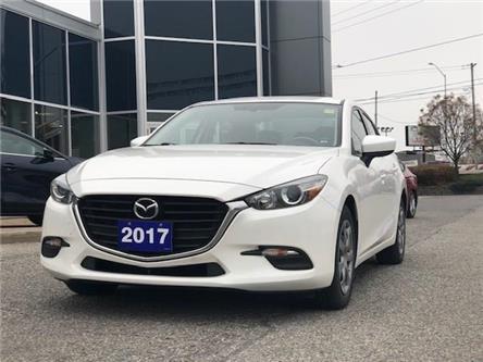 2017 Mazda Mazda3 GX (Stk: M2715) in Gloucester - Image 1 of 10