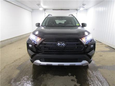 2020 Toyota RAV4 Trail (Stk: 203065) in Regina - Image 2 of 26