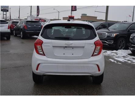 2019 Chevrolet Spark 1LT CVT (Stk: 734849) in Milton - Image 2 of 9