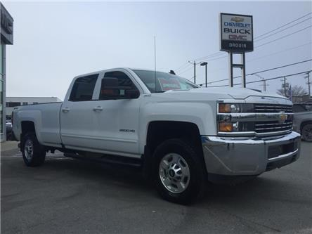 2018 Chevrolet Silverado 2500HD LT (Stk: X8118) in Ste-Marie - Image 2 of 29