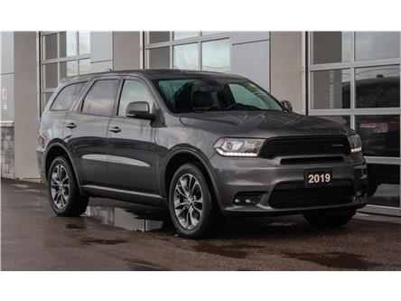 2019 Dodge Durango GT (Stk: 10543U) in Innisfil - Image 1 of 23