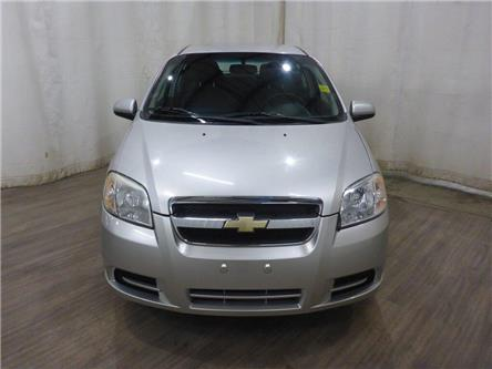 2009 Chevrolet Aveo LS (Stk: 19091989) in Calgary - Image 2 of 25