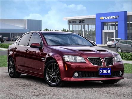 2009 Pontiac G8 Base (Stk: P6353B) in Markham - Image 1 of 24