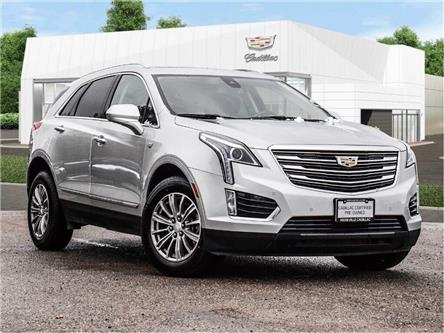 2019 Cadillac XT5 Luxury AWD (Stk: P6400) in Markham - Image 1 of 29