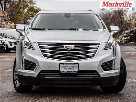 2019 Cadillac XT5 Luxury AWD (Stk: P6400) in Markham - Image 2 of 29