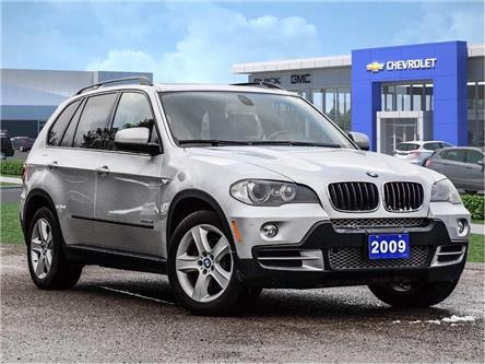 2009 BMW X5 xDrive30i (Stk: 153937B) in Markham - Image 1 of 28