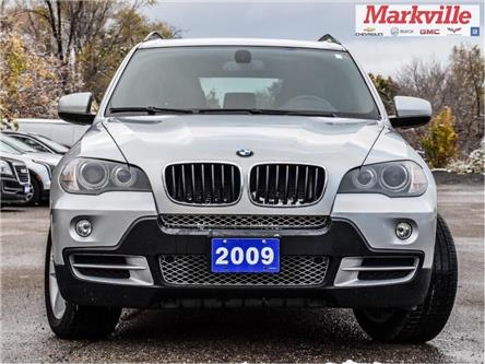2009 BMW X5 xDrive30i (Stk: 153937B) in Markham - Image 2 of 28