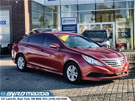 2014 Hyundai Sonata GL (Stk: 28494A) in East York - Image 1 of 27
