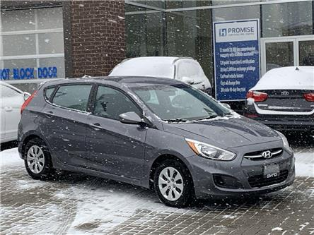 2016 Hyundai Accent GL (Stk: H5387) in Toronto - Image 2 of 27