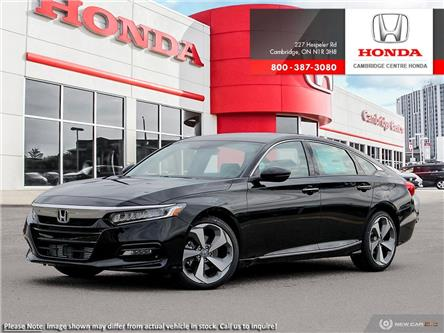 2020 Honda Accord Touring 2.0T (Stk: 20479) in Cambridge - Image 1 of 23