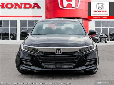 2020 Honda Accord Touring 2.0T (Stk: 20479) in Cambridge - Image 2 of 23