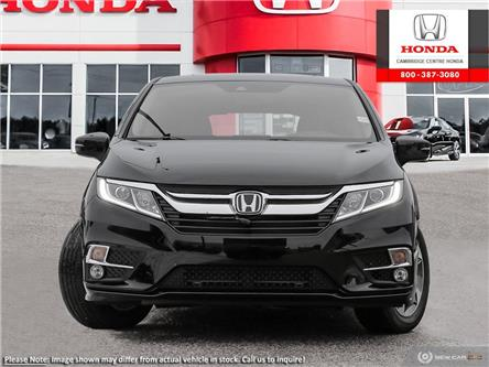 2020 Honda Odyssey EX-L Navi (Stk: 20475) in Cambridge - Image 2 of 25