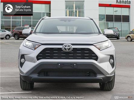 2020 Toyota RAV4 XLE (Stk: 90027) in Ottawa - Image 2 of 24