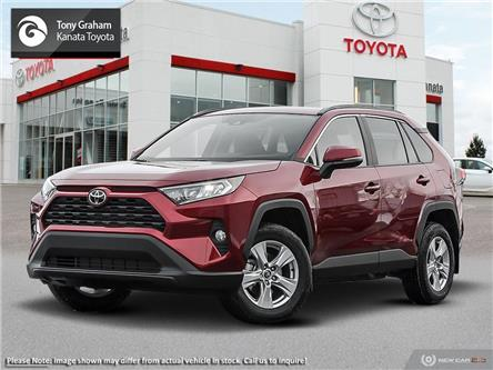 2020 Toyota RAV4 XLE (Stk: 90025) in Ottawa - Image 1 of 24