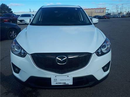 2015 Mazda CX-5 GS (Stk: P5941) in Milton - Image 2 of 12
