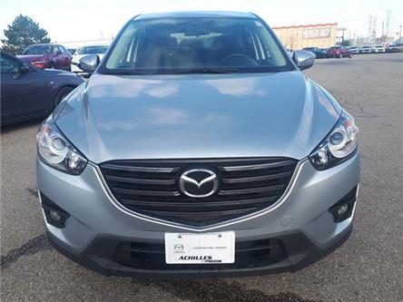 2016 Mazda CX-5 GS (Stk: P5936) in Milton - Image 2 of 12
