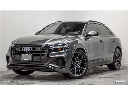 2019 Audi Q8 55 Technik (Stk: T17505) in Vaughan - Image 1 of 18
