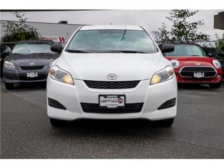 2014 Toyota Matrix Base (Stk: K647566CA) in Surrey - Image 2 of 25
