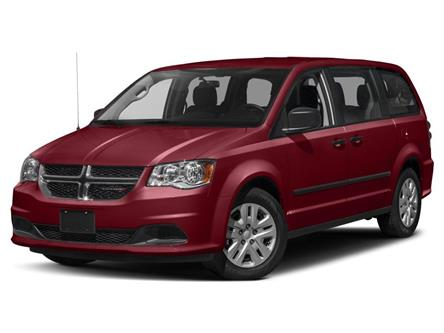2016 Dodge Grand Caravan SE/SXT (Stk: K483097B) in Surrey - Image 1 of 9