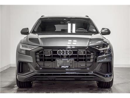 2019 Audi Q8 55 Technik (Stk: T16803) in Vaughan - Image 2 of 17