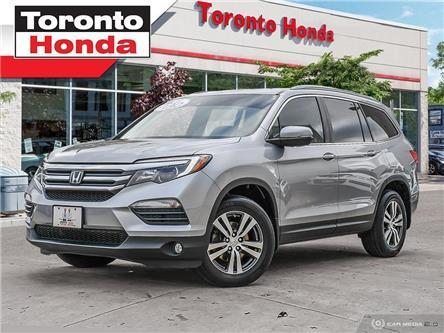 2016 Honda Pilot EX-L (Stk: 39581) in Toronto - Image 1 of 25