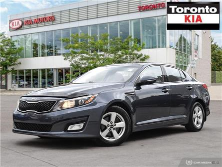 2014 Kia Optima LX (Stk: K31850) in Toronto - Image 1 of 27
