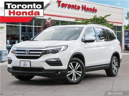 2018 Honda Pilot EX-L (Stk: 39421) in Toronto - Image 1 of 25