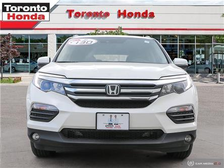 2018 Honda Pilot EX-L (Stk: 39421) in Toronto - Image 2 of 25