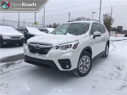 2020 Subaru Forester Convenience (Stk: S20043) in Newmarket - Image 1 of 22