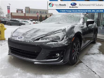 2020 Subaru BRZ Sport-tech RS (Stk: 34029) in RICHMOND HILL - Image 1 of 10
