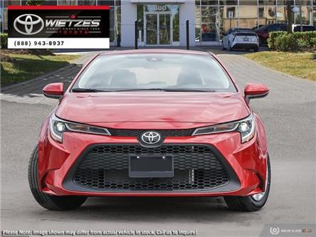 2020 Toyota Corolla LE (Stk: 68558) in Vaughan - Image 2 of 24