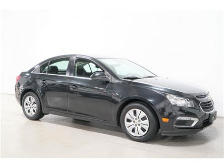 2015 Chevrolet Cruze 1LT (Stk: 195491) in Vaughan - Image 1 of 27